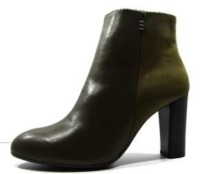 Buty damskie zimowe tanie obuwie botki ocieplane modne